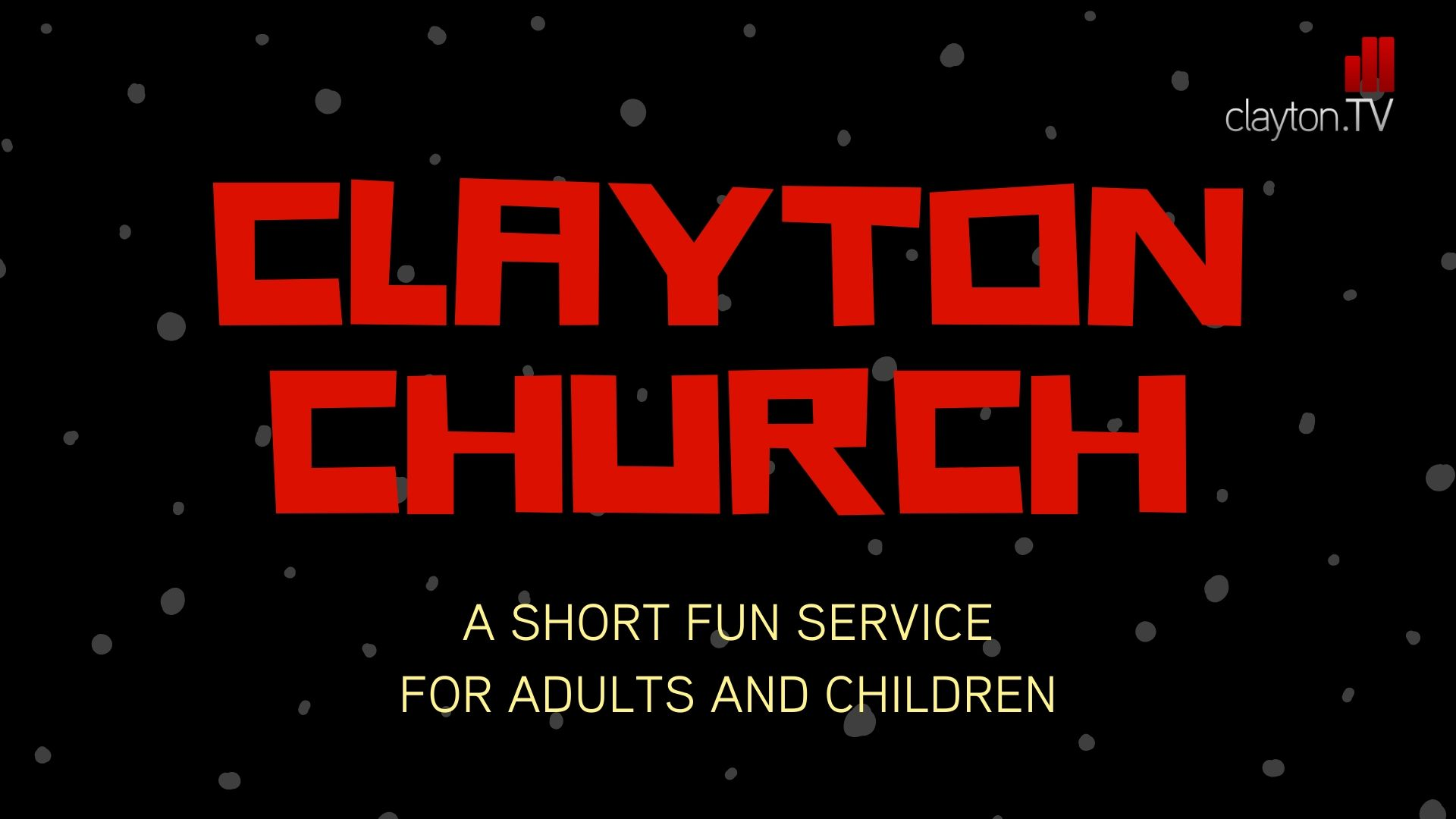 Clayton Church