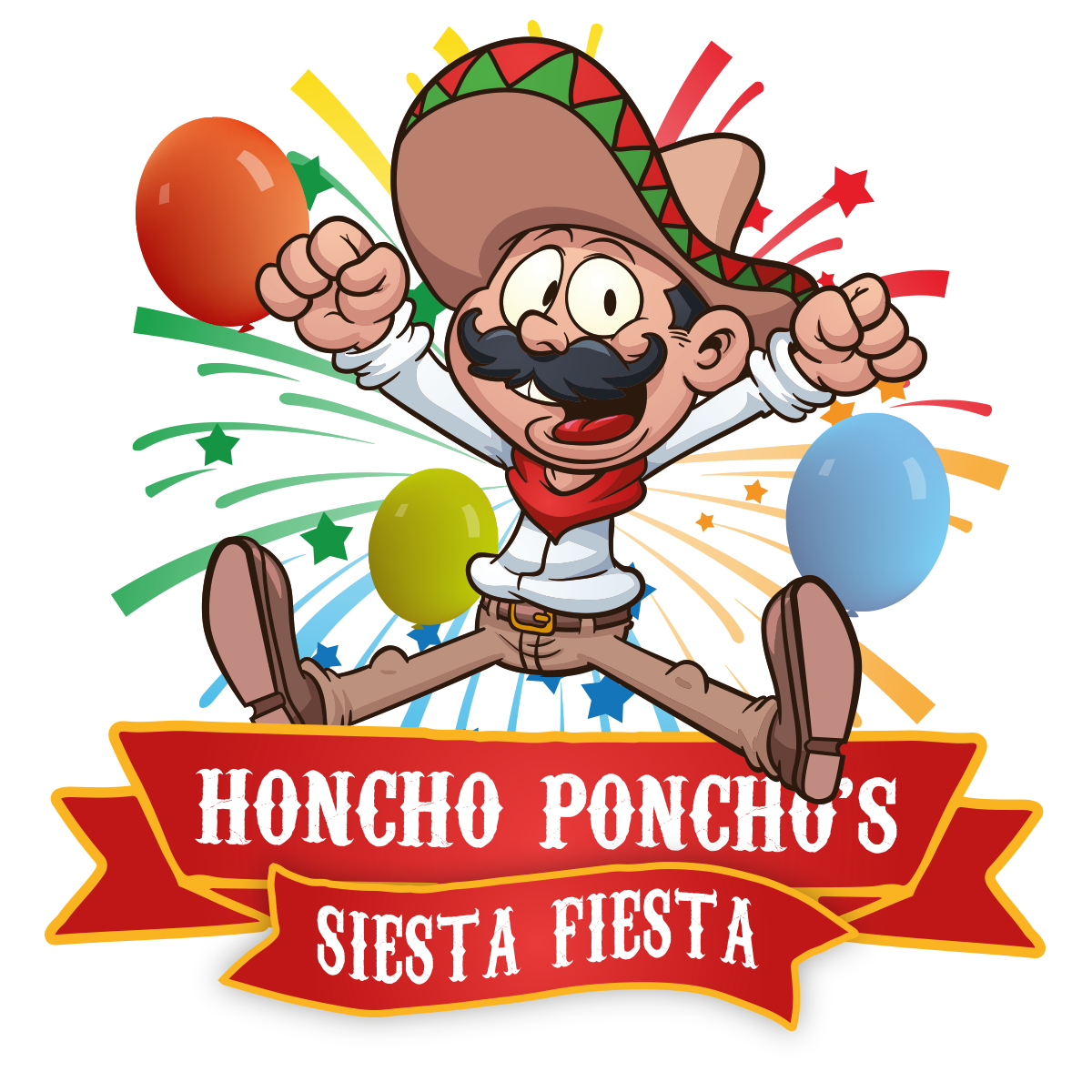 Honcho Poncho's Siesta Fiesta Holiday Club