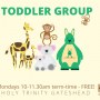 Toddlers Flyer 19