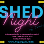 Mens Shed Night