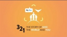 Preview Image for: The 3-2-1 Course: The Story of God, the World and You- An Introduction