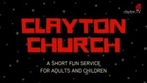 Preview Image for: LIVE STREAM NEW - Claytonchurch 9.30am 5 April '20 A short fun service for adult