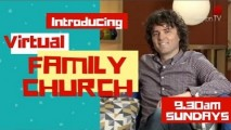 Preview Image for: Introducing Virtual Family Church - a short fun service 9.30am every Sunday