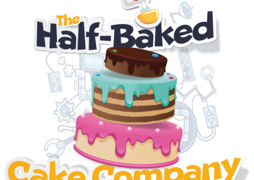The Half-Baked Cake Company