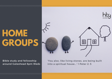 Homegroups Poster 18
