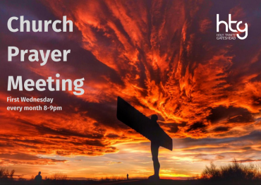 Prayer Meeting 2019