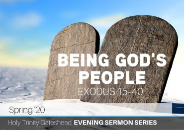 HTG Sermon Series PM - replace to change FL and SP